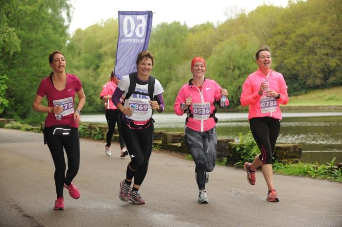 WOMEN'S RUNNING MAGAZINE 10K
