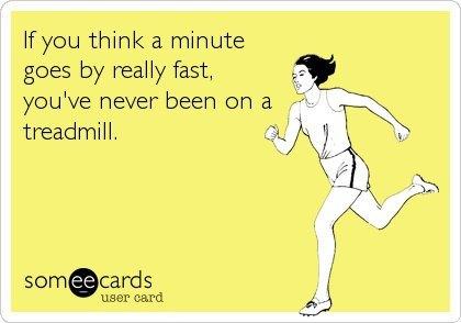 treadmill-running