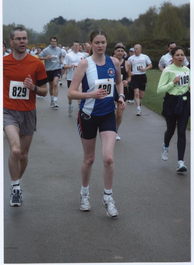 Lung Run 2006