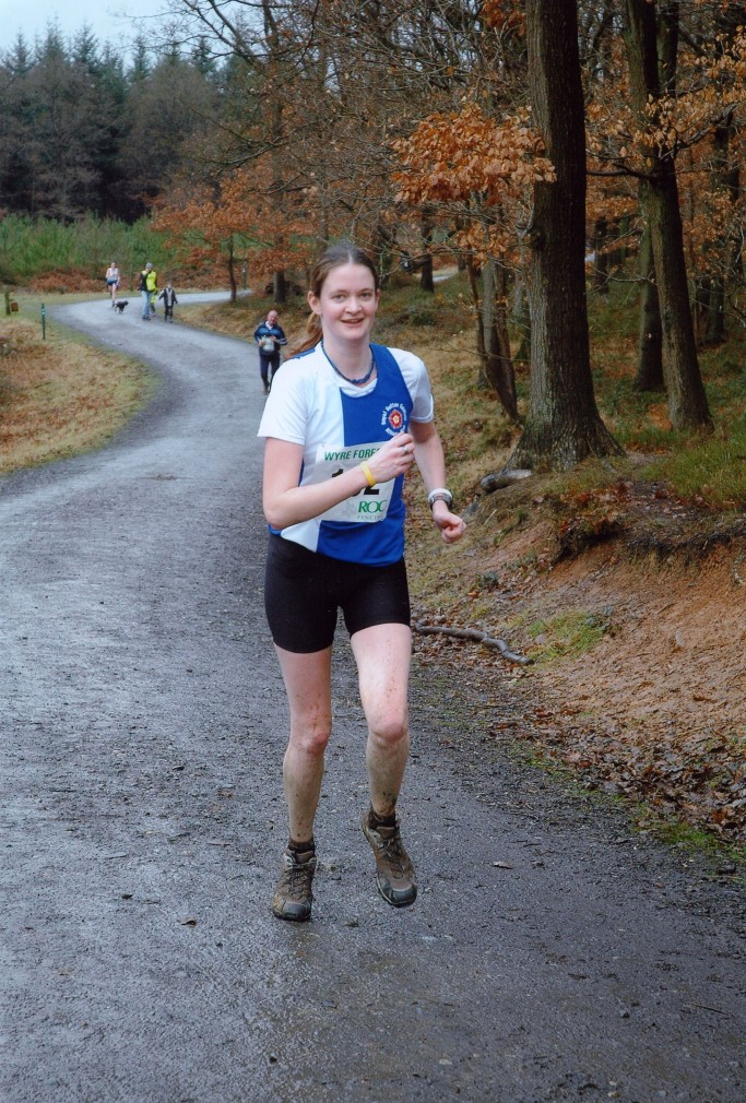 Wyre Forest 8 2006