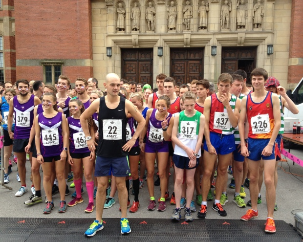 Concentration at the start