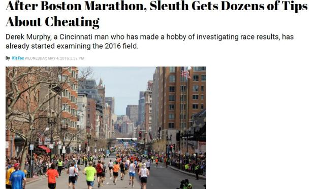 Boston Sleuth