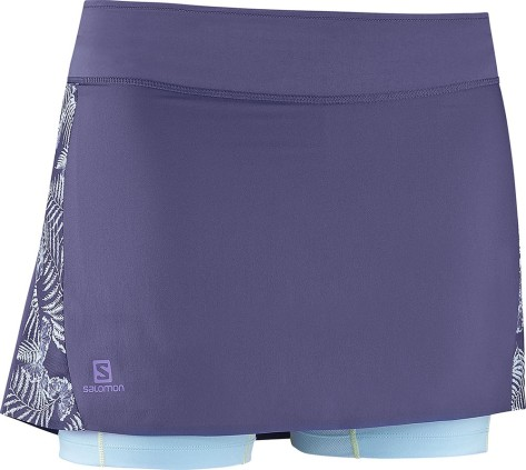 Salomon skirt 1