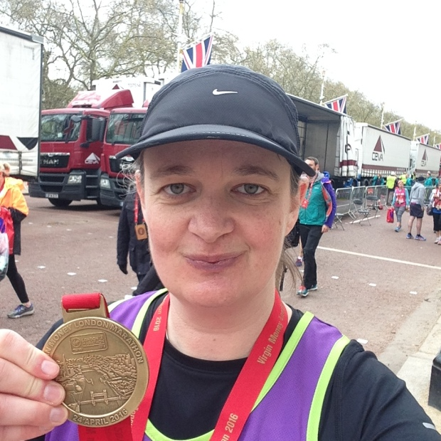 london-marathon-selfie