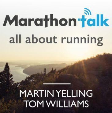 marathon-talk