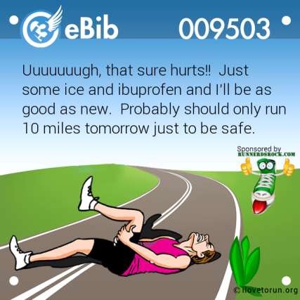 Injury ebib