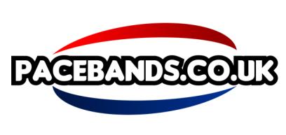 Pacebands logo
