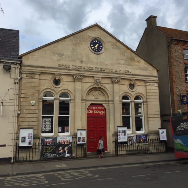 Wallingford Corn Exchange