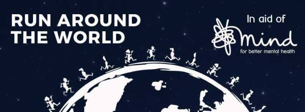 Run Around the World