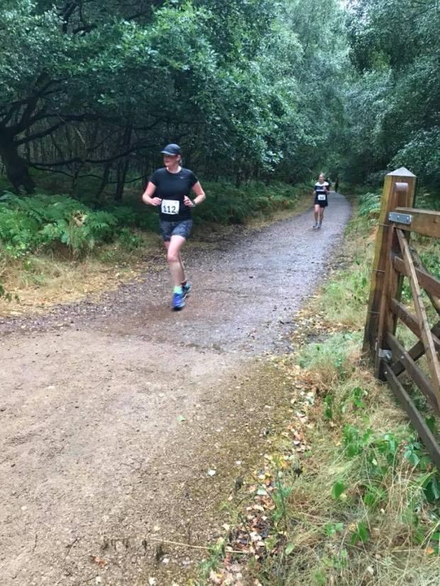 Abbott Trail 2