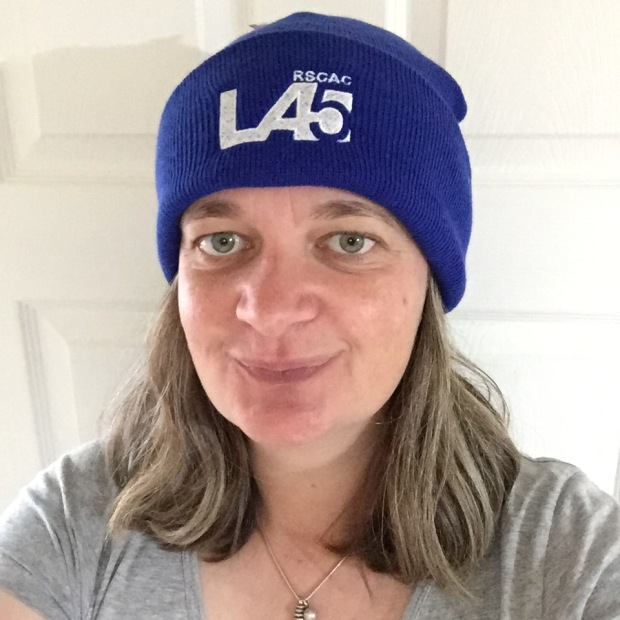 LA5 hat