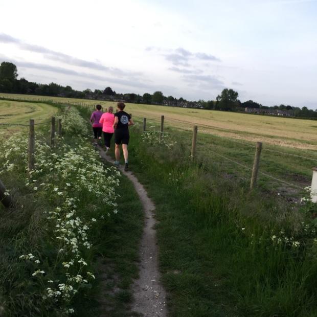 Run Wallingford