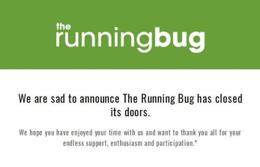 The Running Bug