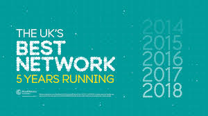 EE best network