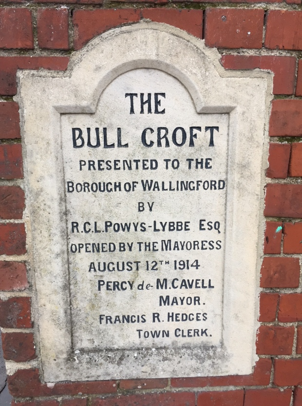 The Bull Croft 2