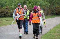 Sutton Park parkrun 27.04.19
