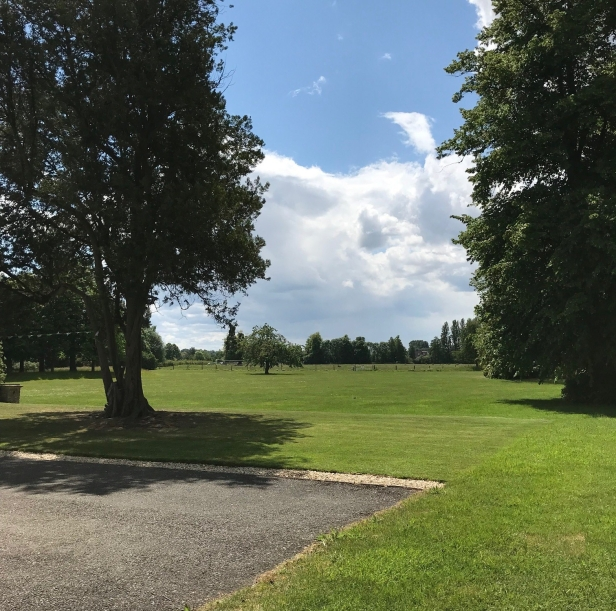 Howbery Park